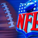 NFL football graphic