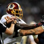 NFL: Washington Redskins at St. Louis Rams