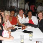eWomen Dinner at Palm Restaurant Dallas