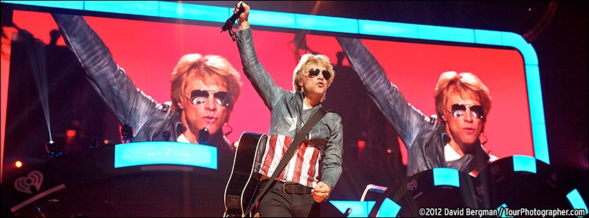Bon Jovi Blog